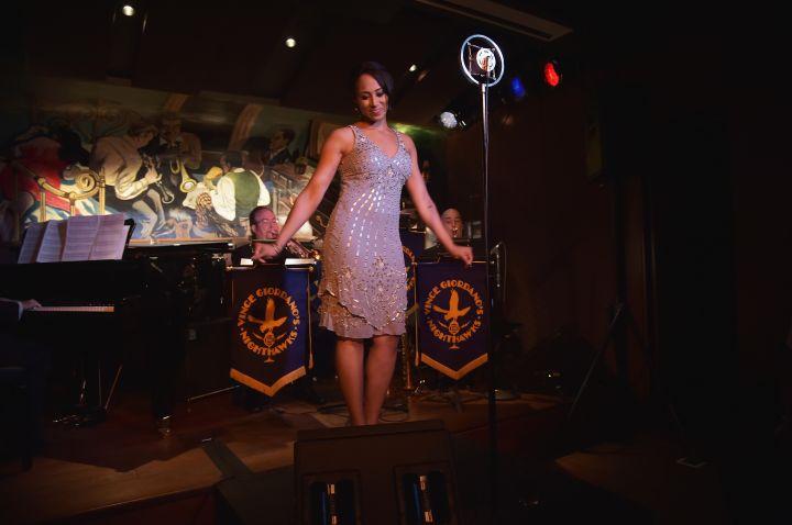 Margot Bingham's Stellar Performance
