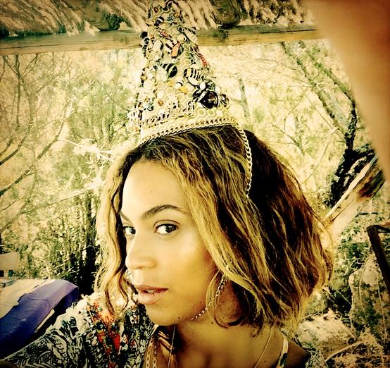 Queen Bey.