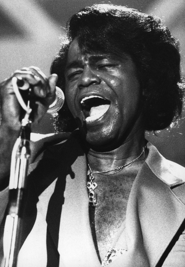 James Brown: James Brown has not only been arrested for armed robbery, in the early 2000s he was sued by a woman who claimed it was Brown's fault she suffered from Graves' disease, as he allegedly raped her at gunpoint in 1988.