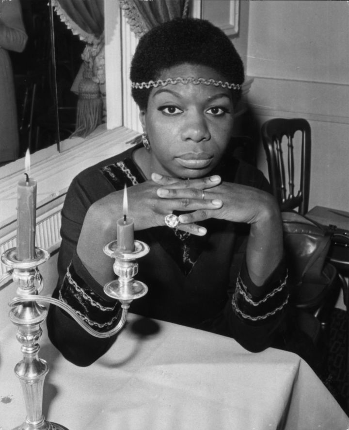Legendary singer and activist Nina Simone led a career of triumph and strength before losing the battle to breast cancer in 2003.