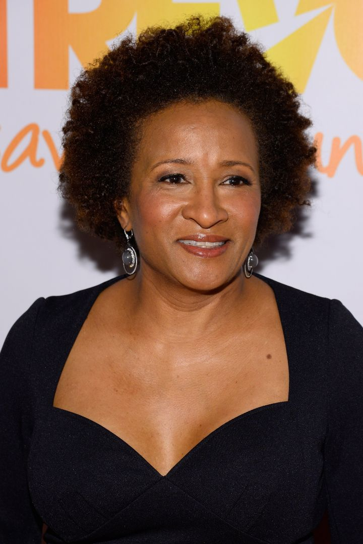 """Wanda Sykes had a close scare with the disease after revealing she had Ductal carcinoma in situ or DCIS, a """"stage zero breast cancer"""" in 2011. While DCIS can turn into breast cancer, the comedienne decided to get a bilateral mastectomy to reduce her chances of developing the disease. She recently teamed up with Stand Up To Cancer and The Safeway Foundation to raise money for breast cancer research."""
