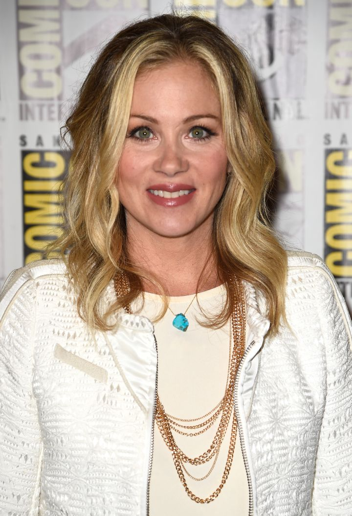 Actress Christina Applegate also decided to get a double mastectomy after being diagnosed with breast cancer when she was 36 years old. After living quietly with the disease, the actress opened up about her decision and confided in Melissa Etheridge, a Grammy winner and fellow breast cancer survivor.