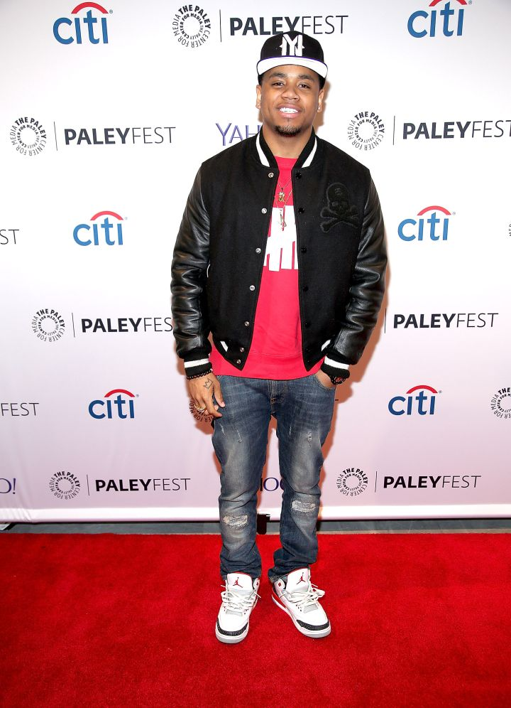 Today, the multi-talented actor also doubles as a rapper, going by the name Mack Wilds to differentiate his rapping career from his acting.