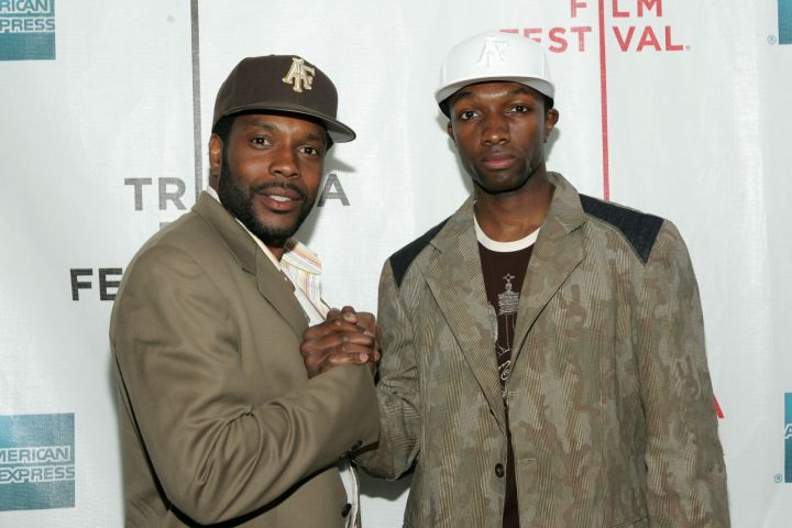 """Chad L Coleman: Played Dennis """"Cutty"""" Wise, whose nickname came from having spent time in the cut."""