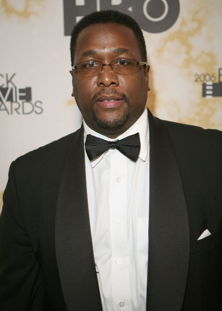 Wendell Pierce: Played the smart Detective William 'Bunk' Moreland, who, like his partner, struggled with alcoholism.