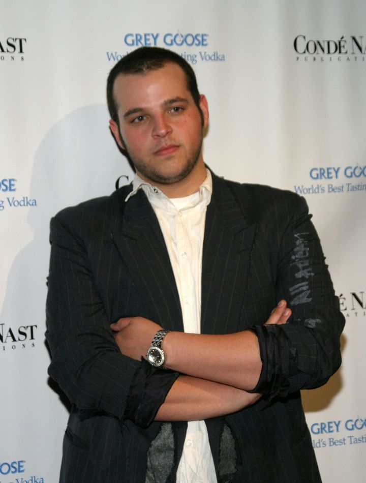 Daniel Franzese: Did Damian ever get his pink shirt back?