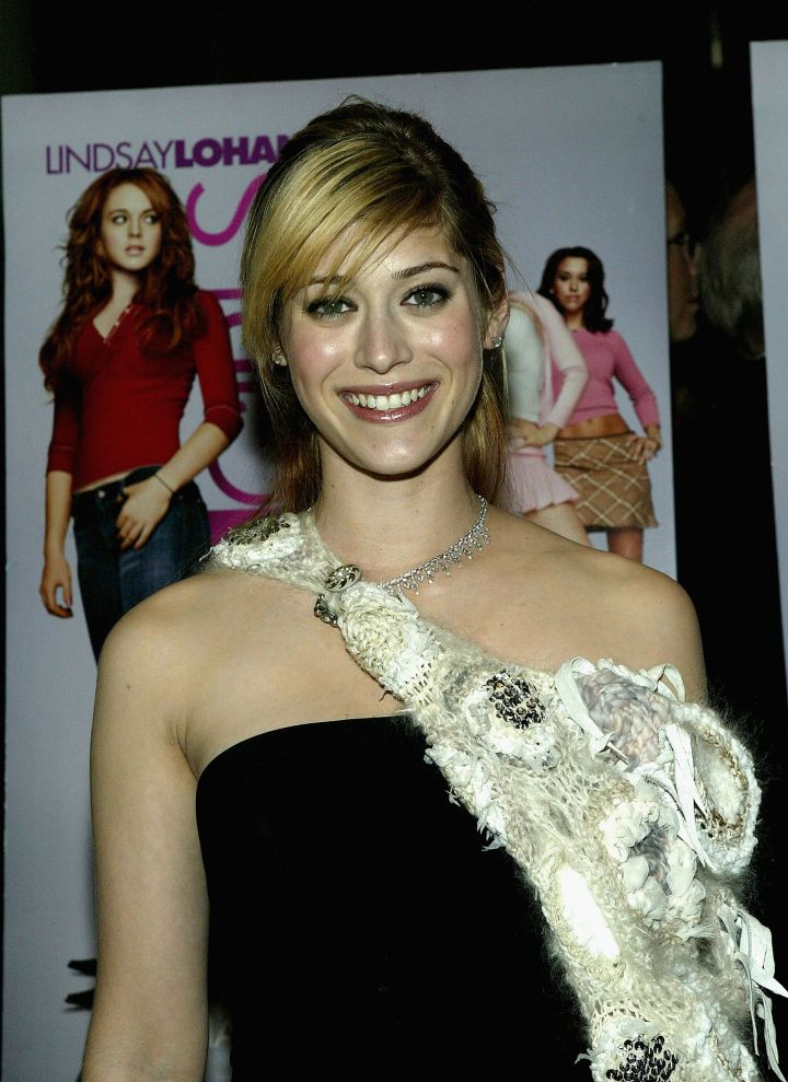 Lizzy Caplan: Janis Ian was really a blonde!