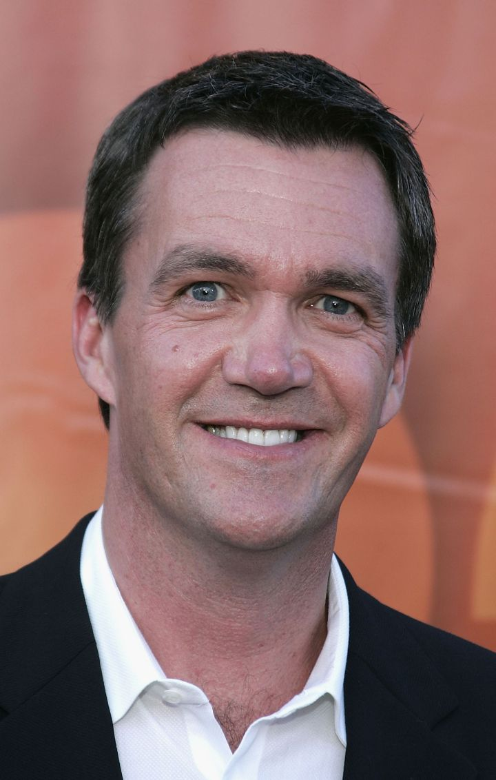 Neil Flynn: As Cady's dad, he did not even know what being grounded means…