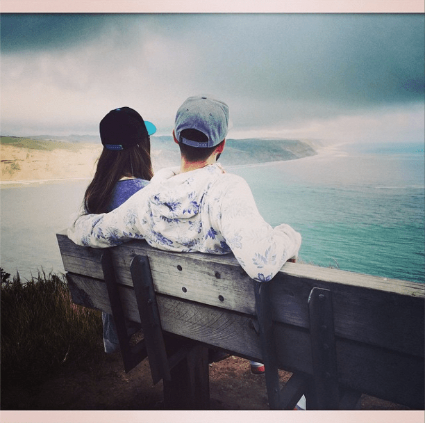 In 2014, JT and Jess are reportedly expecting their first child.