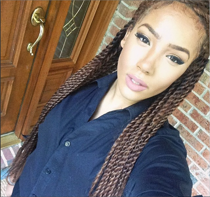 Havana and/or Senegalese Twists