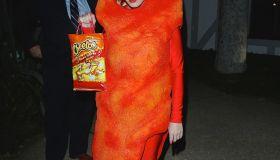 katy perry halloween cheetos