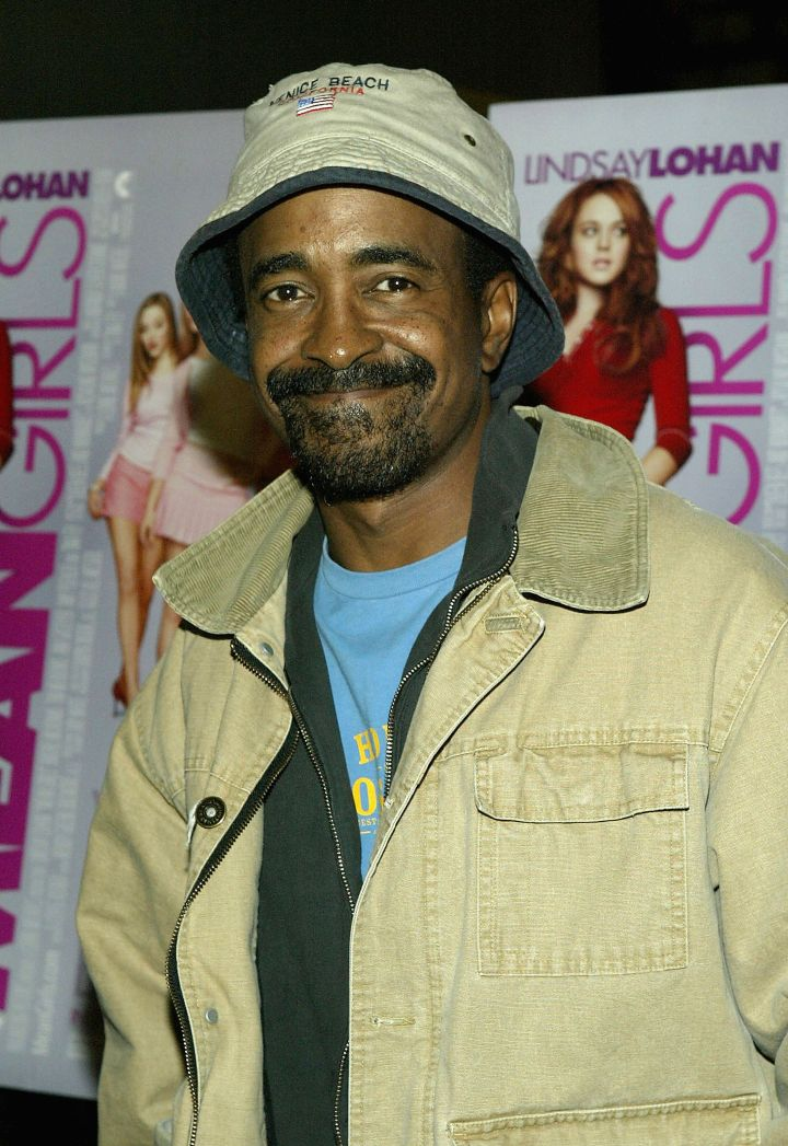 Tim Meadows: Mr. Duval was the dumbfounded principal who did not leave the West Side for this.