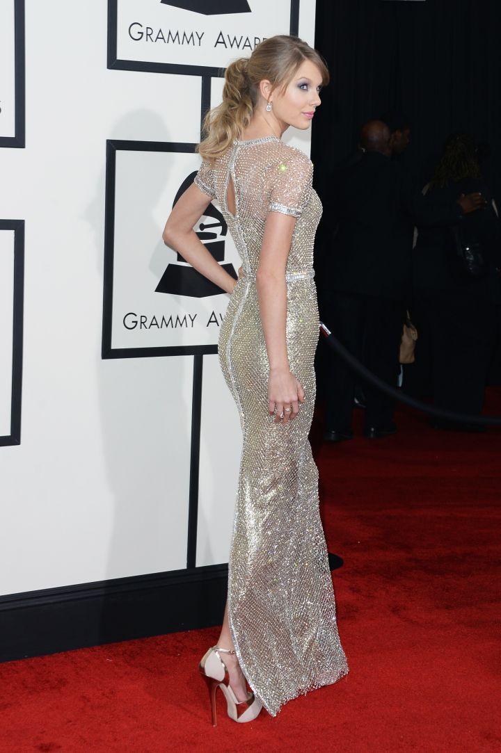 Grammy Booty.