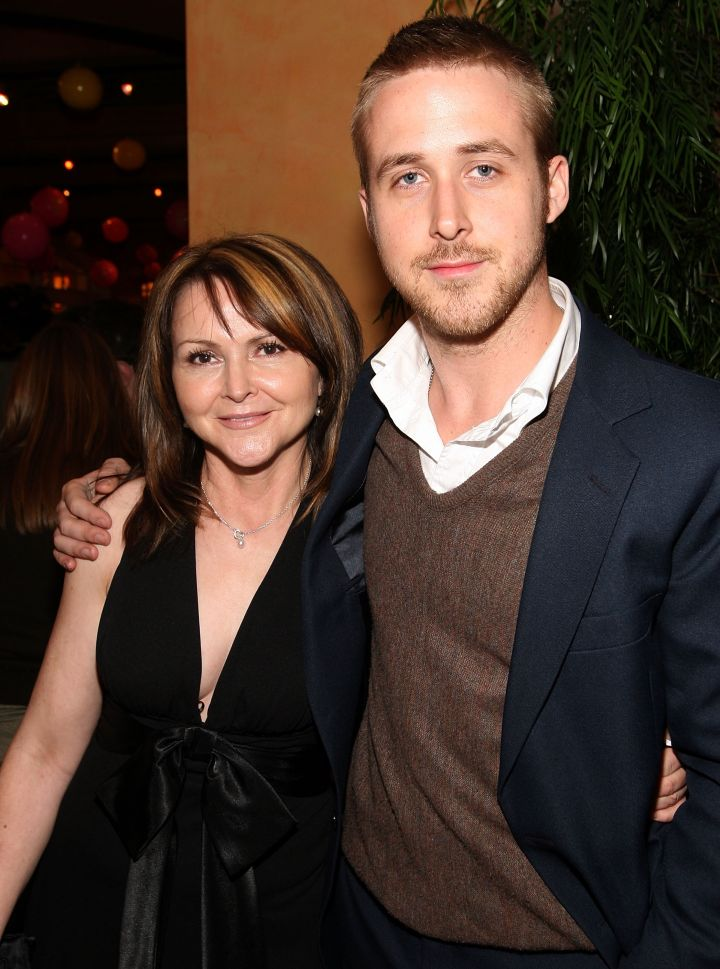The fact that he's a self-proclaimed momma's boy makes him even hotter.