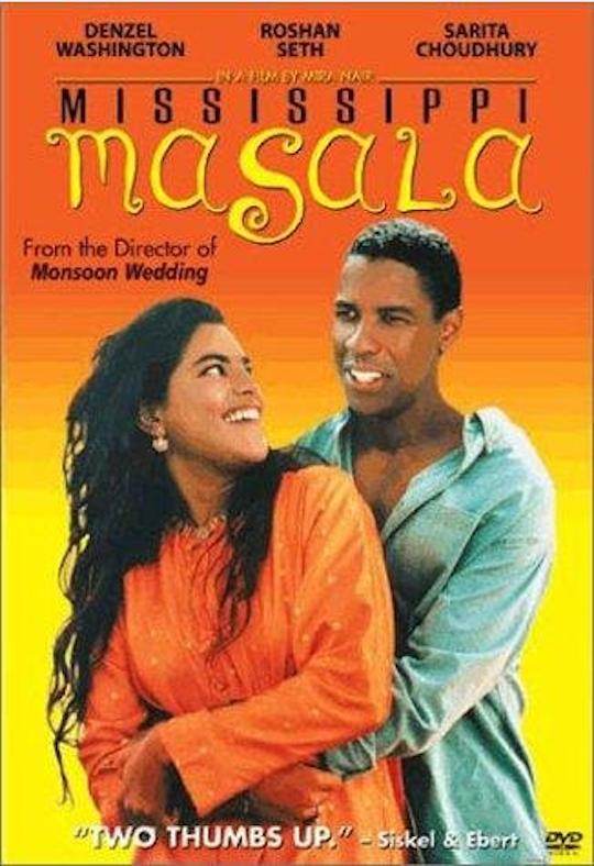 """Mississippi Masala"" (1991)"