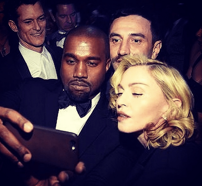 But First…