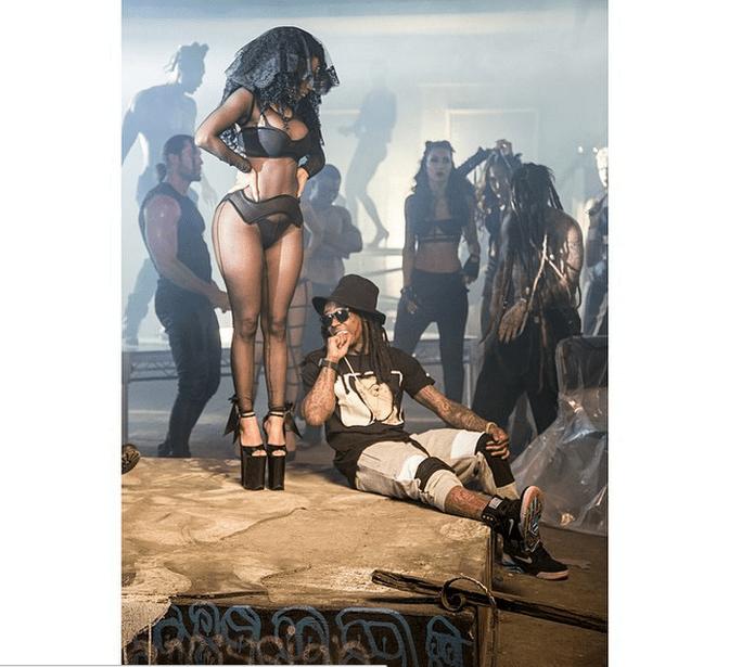 Nicki & Wayne