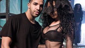 Nicki Minaj Drake only music video
