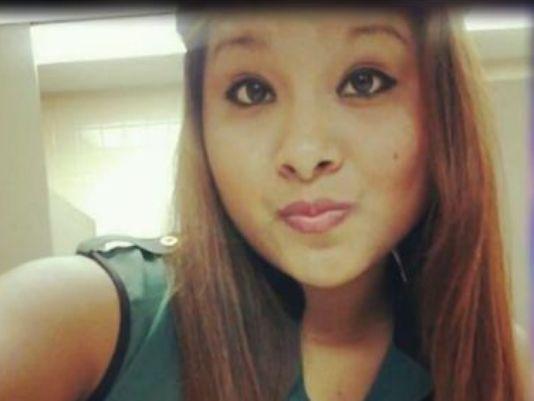 Maria Godinez, 22, Killed August 2014 In Orlando