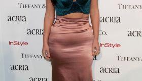 kim kardashian 9th Annual ACRIA Holiday Dinner