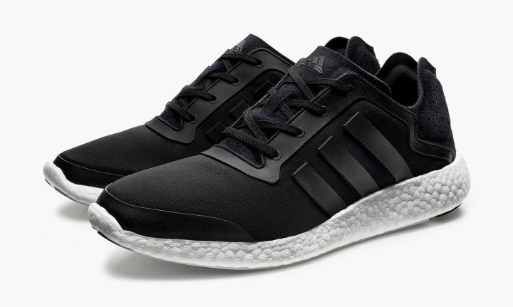 9. adidas Pure Boost – $120