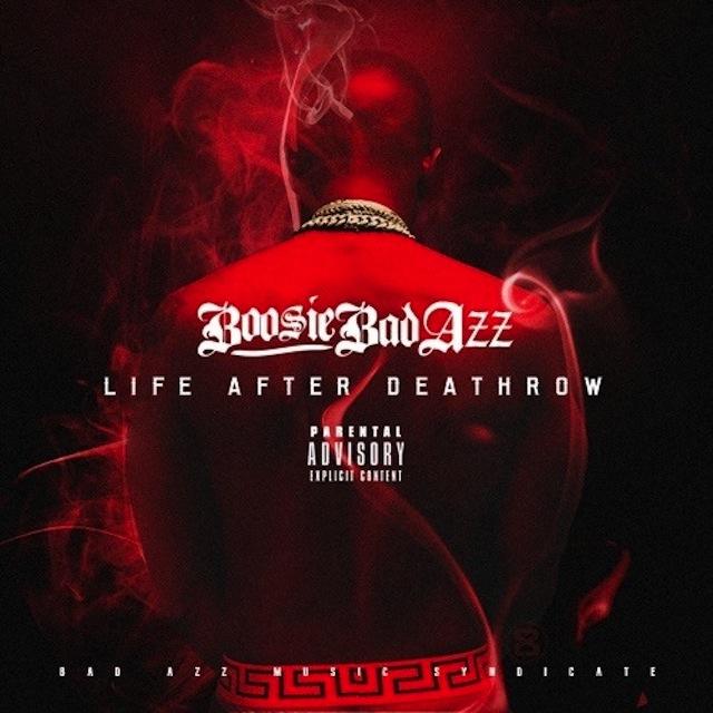 """4. Boosie Badazz """"Life After Deathrow"""""""