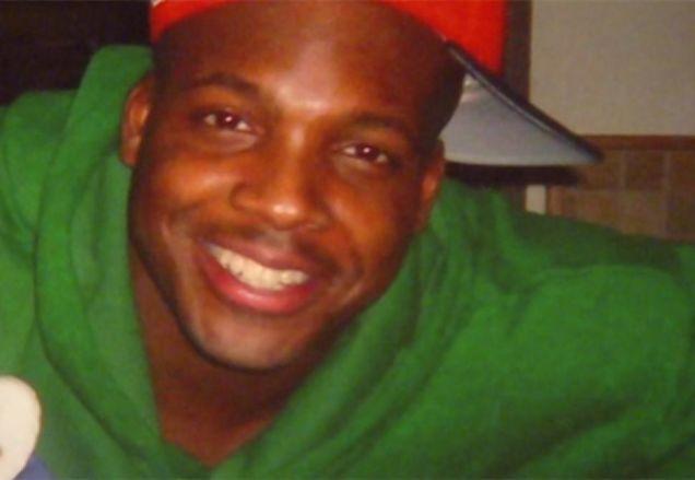 Jordan Baker, 26, Killed January 2014 In Texas