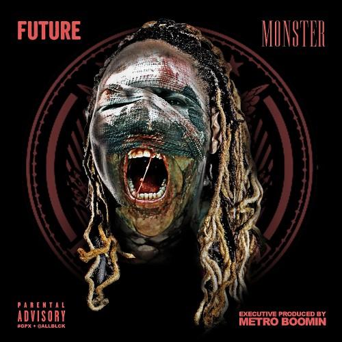 "18. Future ""Monster"""