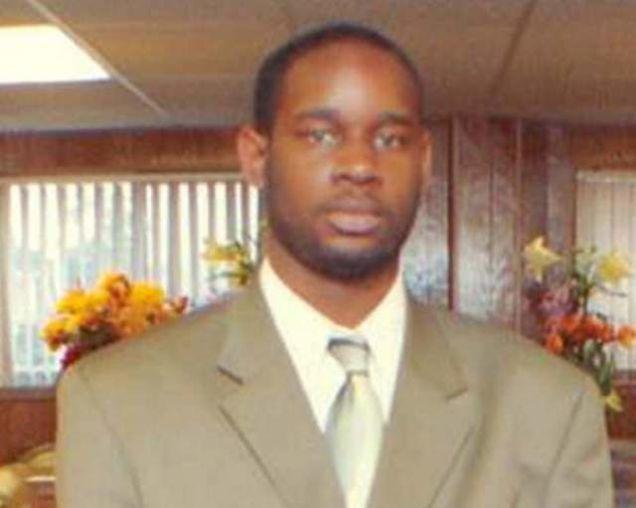McKenzie Cochran, 25, Killed January 2014 In Detroit