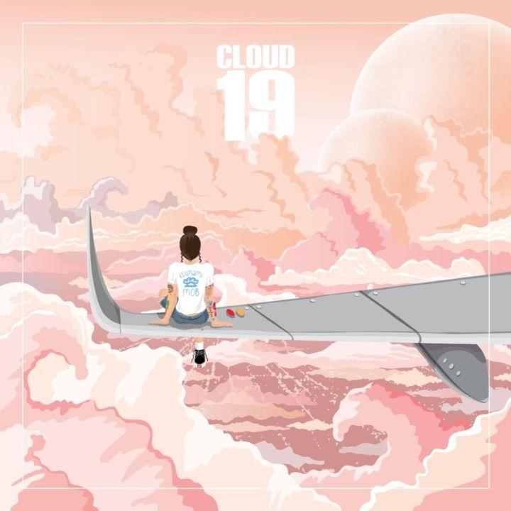 """13. Kehlani """"Cloud 19"""""""