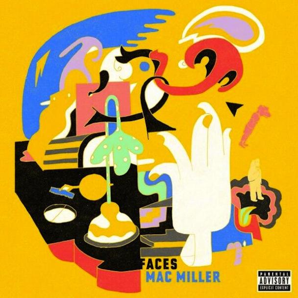 "17. Mac Miller ""Faces"""