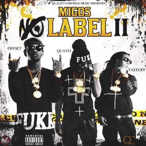 """7. Migos """"No Label 2"""""""