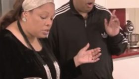 rev run holiday cooking special