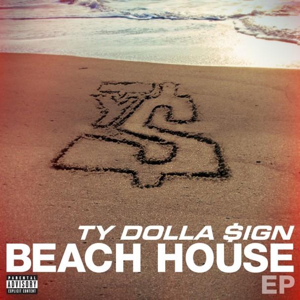 """20. Ty Dolla $ign """"Beach House EP"""""""