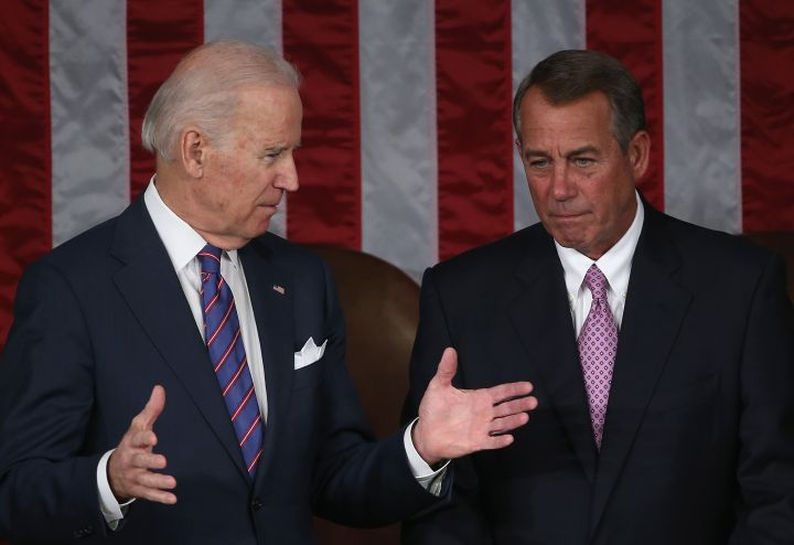 Biden dropping knowledge to Boehner about middle class-economics.
