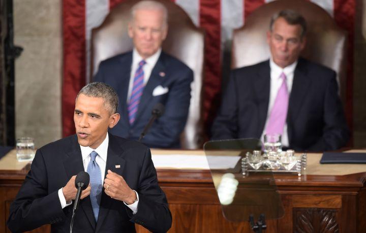 Biden is making his best Boehner face here.