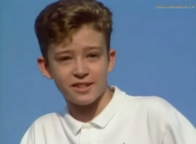 """We first met Justin on """"The Mickey Mouse Club"""" back in the '90s."""