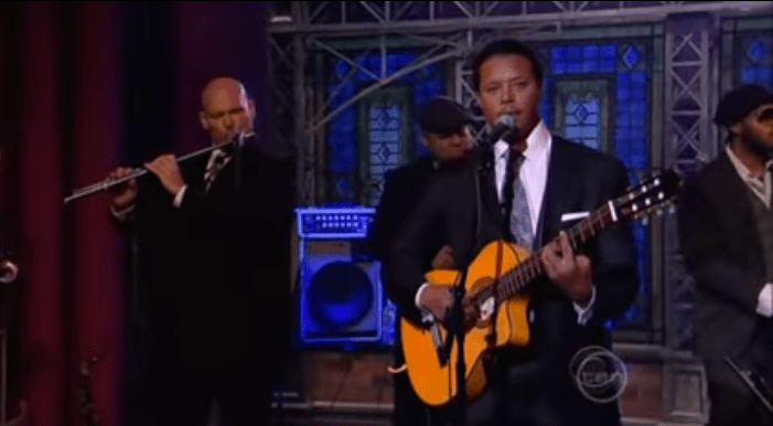 Terrence Howard As The Music Version Of Himself
