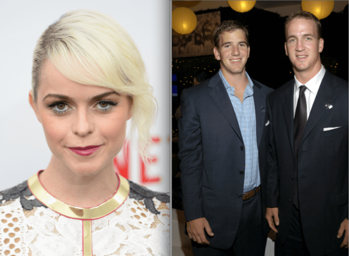 Taryn Manning & The Manning Brothers