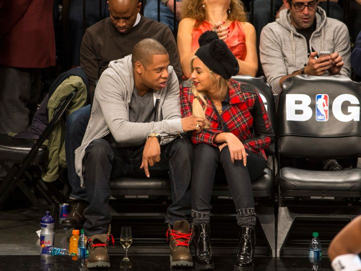 Hov, Bey, and B.I.G.