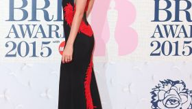 taylor swift 2015 BRIT Awards