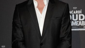 Actor Taylor Kinney Red Carpet Photos