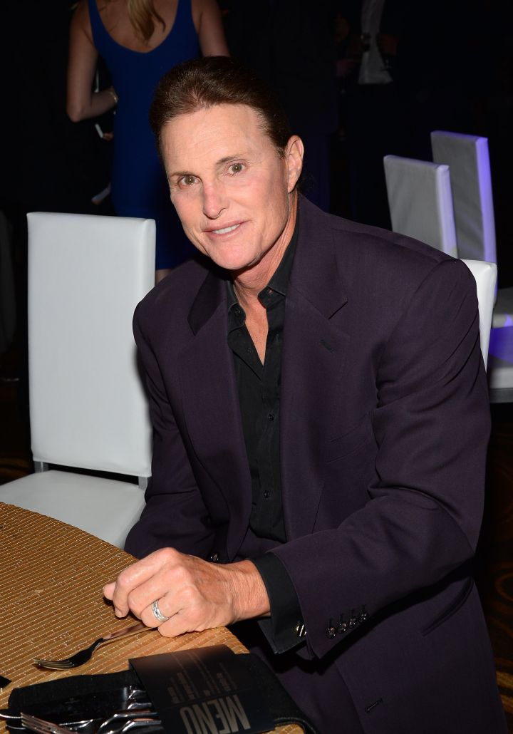 Khloe Kardashian once bought Bruce Jenner (at the time) batteries for his helicopter toy. The only catch is that the helicopter's batteries were a whopping $5K.