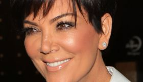Kris Jenner Makes Appearance At Kardashian Khaos For Fan Meet-And-Greet