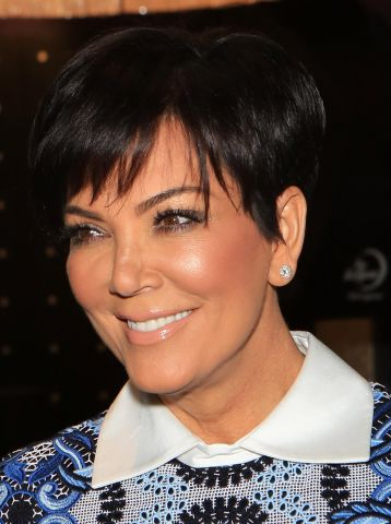 Kris Jenner Makes Appearance At Kardashian Khaos For Fan Meet-And-Greet