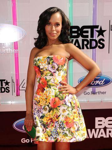 2014 BET Awards - Arrivals