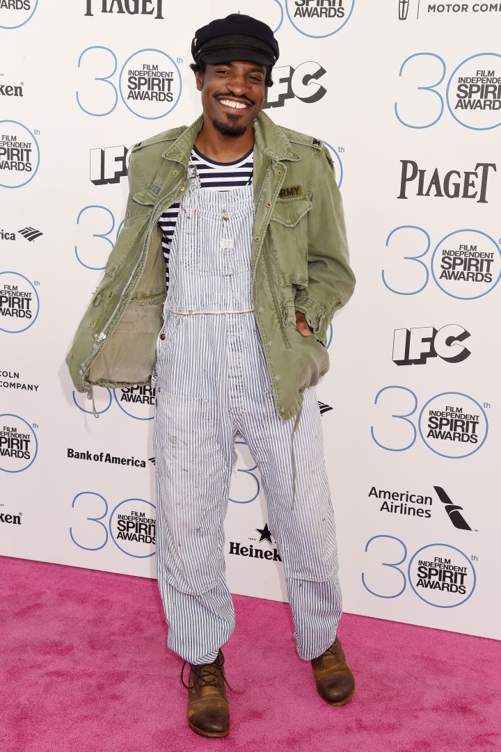 Andre 300