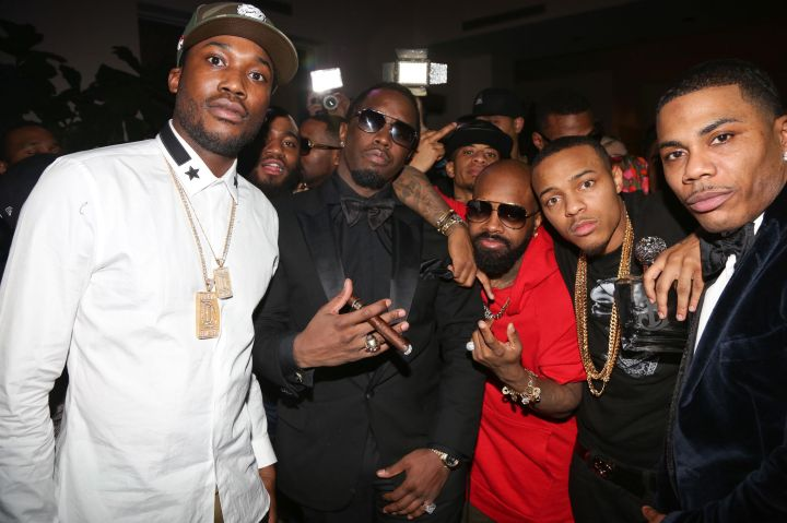 Meek Mill GRAMMY After Party