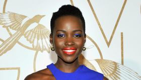 4 Takeaways From Lupita Nyong'o's Very Violent Zombie Comedy Trailer