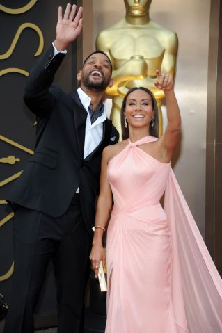 86th Annual Academy Awards - People Magazine Arrivals
